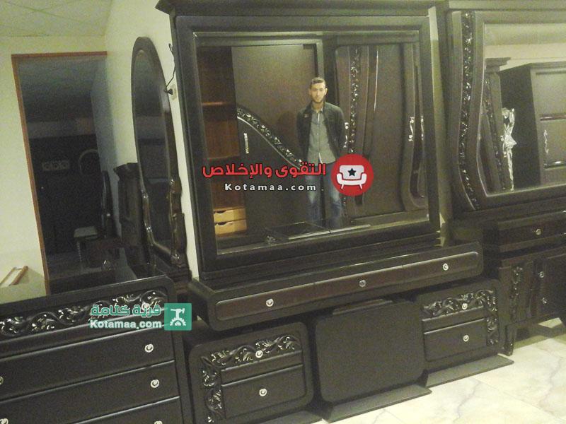غرف نوم مودرن جرار