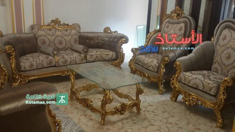 احدث صالون عرش السلطان 2015