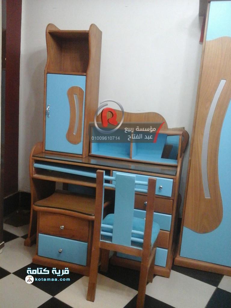 احدث غرف نوم اطفال (3)