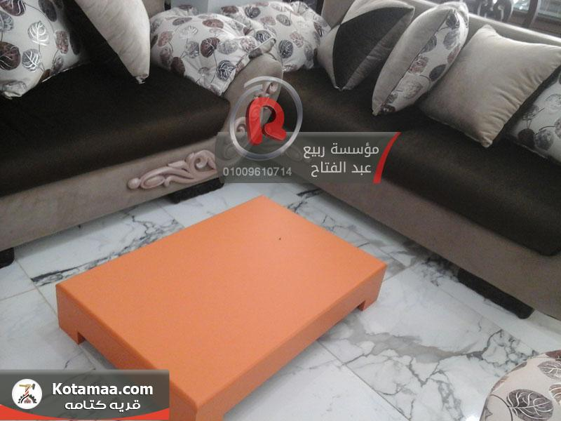 طقم انتريه مودرن جديد 2016