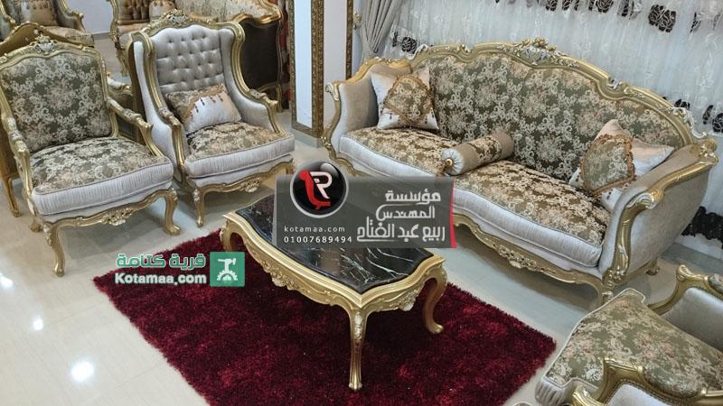 احدث صور ديكور صالون صور صالون جدة 2015