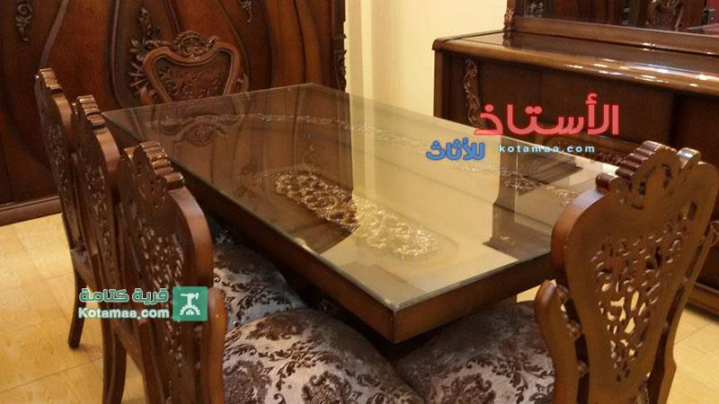 صور سفره وبوفيه ونيش موديل 2015 (1)