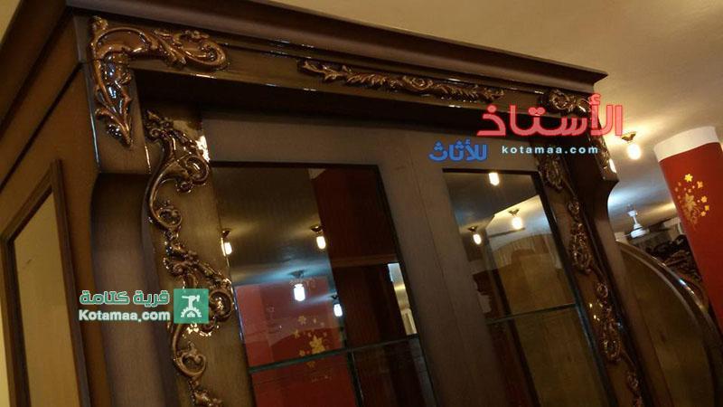 صور سفره وبوفيه ونيش موديل 2015 (2)