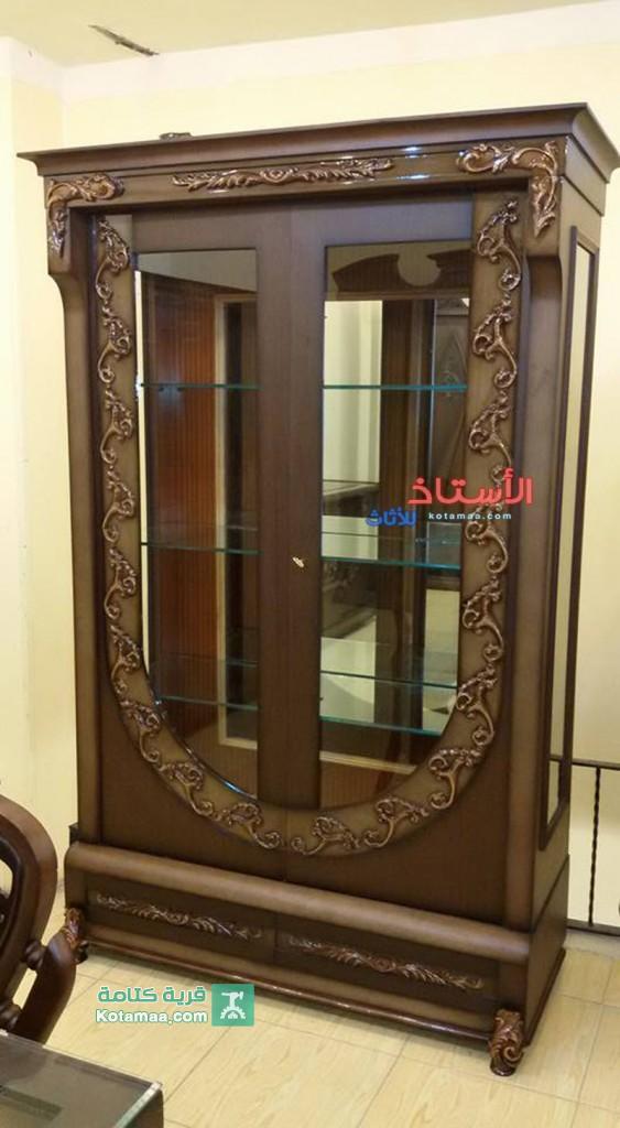 صور سفره وبوفيه ونيش موديل 2015 (3)