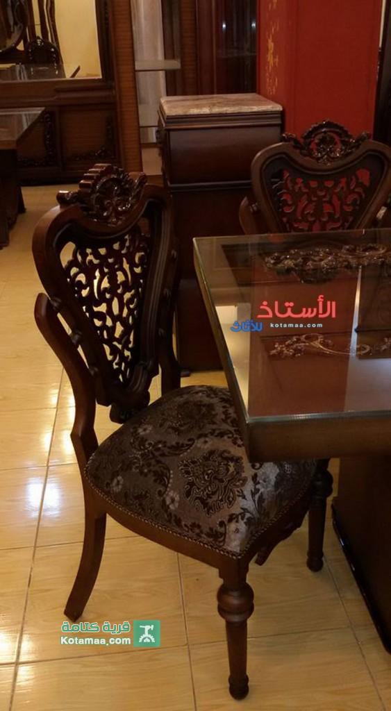 صور سفره وبوفيه ونيش موديل 2015 (4)