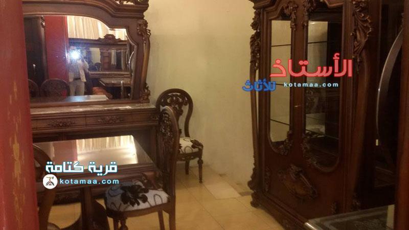 صور سفره ونيش وبوفيه النسر (1)