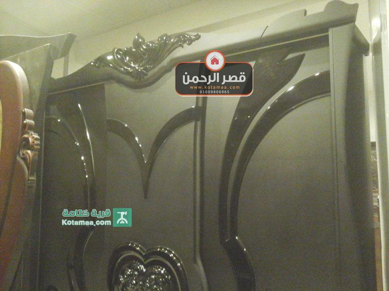 غرف نوم جرار القوقعه 2015