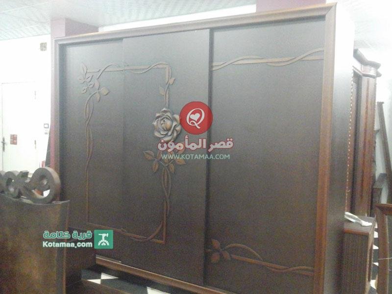 صور غرف نوم مودرن جرار ورده 2015