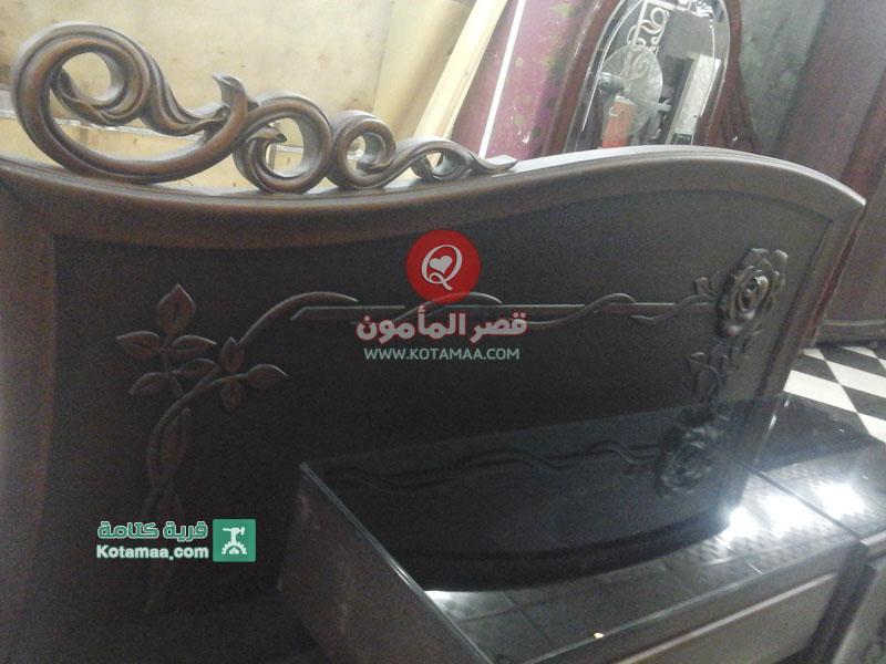 صور غرف نوم مودرن جرار ورده 2015 (4)