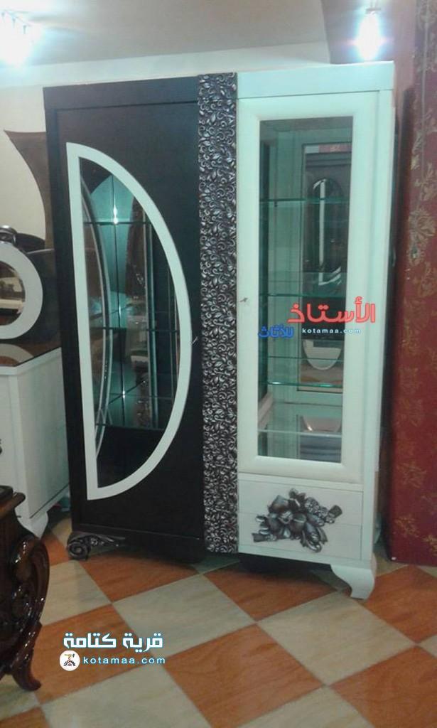 غرفه سفره مودرن نيش وبوفيه (4) copy