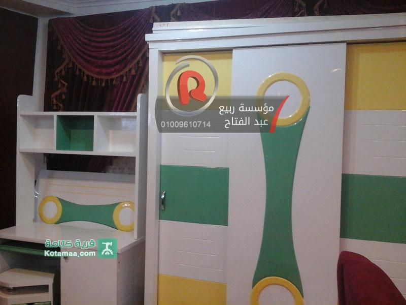 غرفه نوم اطفال مودرن 2016
