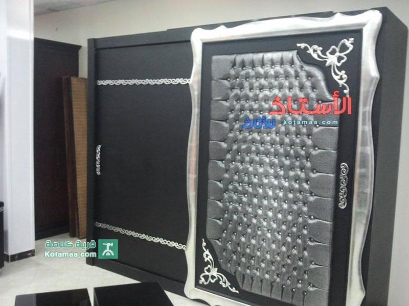 غرفه نوم مودرن جرار 2016 (1)