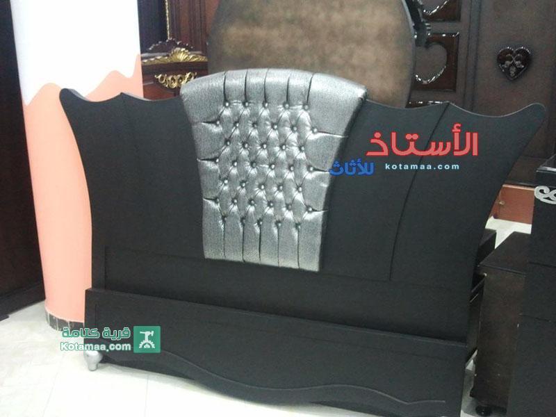 غرفه نوم مودرن جرار 2016 (3)