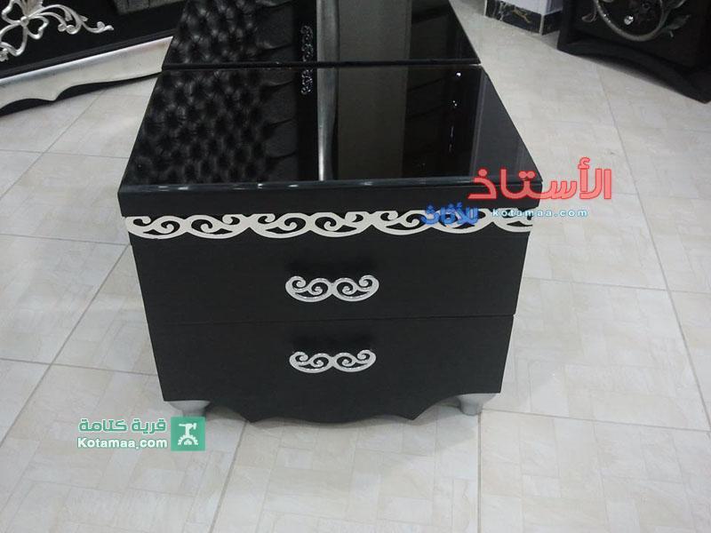 غرفه نوم مودرن جرار 2016 (5)