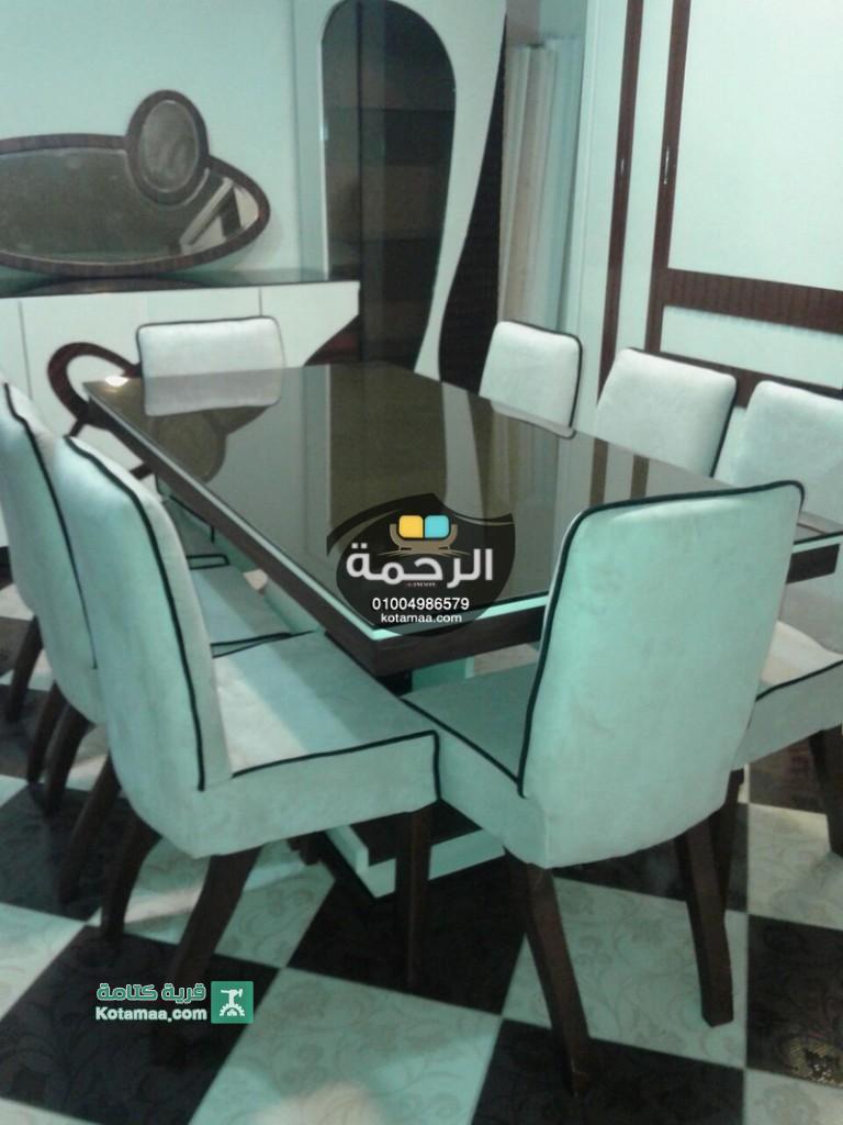 غرف سفره مودرن 2016 ا (4)