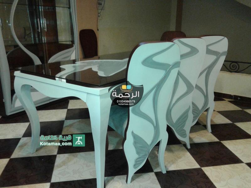 غرف سفره مودرن 2016 بالصور شيك