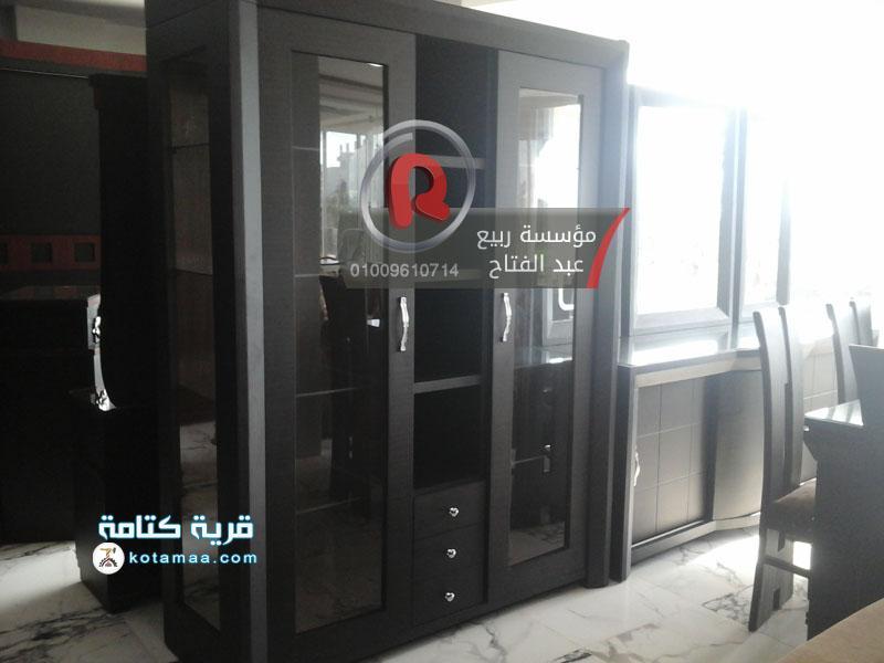 غرف سفره ونيش مودرن (1) copy