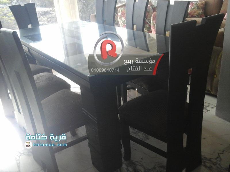 غرف سفره ونيش مودرن (2) copy