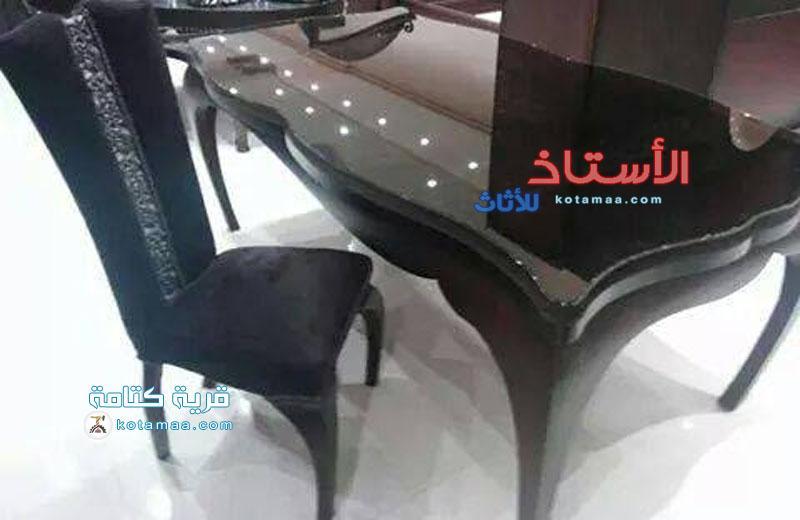 غرف سفره ونيش وبوفيه (2)