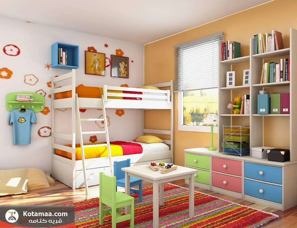 غرف-نوم-أطفال-قريه-كتامه- (1)