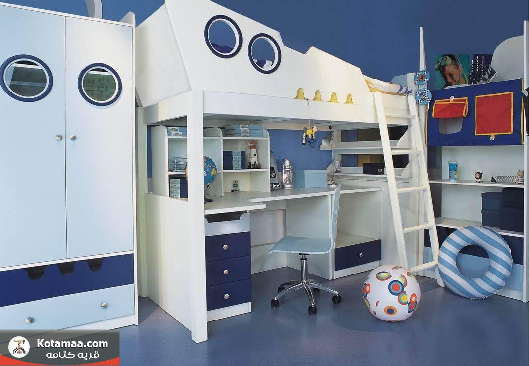 غرف-نوم-أطفال-قريه-كتامه- (2)