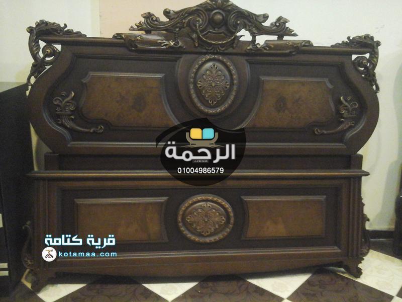 غرف نوم استيل الرحمه للاثاث (1)