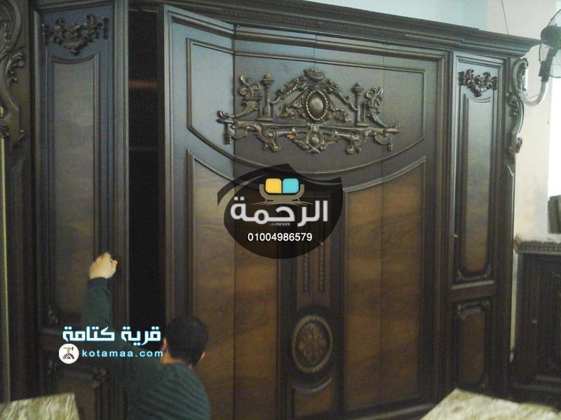 غرف نوم استيل الرحمه للاثاث (2)