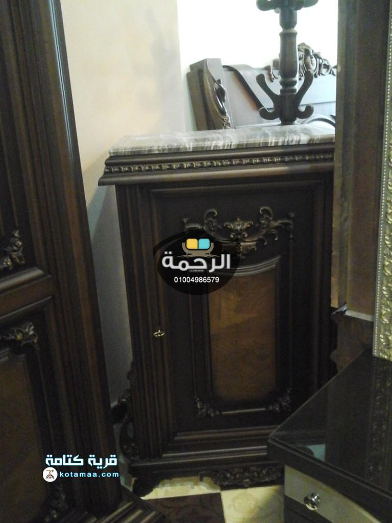 غرف نوم استيل الرحمه للاثاث (3)