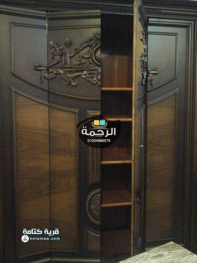 غرف نوم استيل الرحمه للاثاث (5)