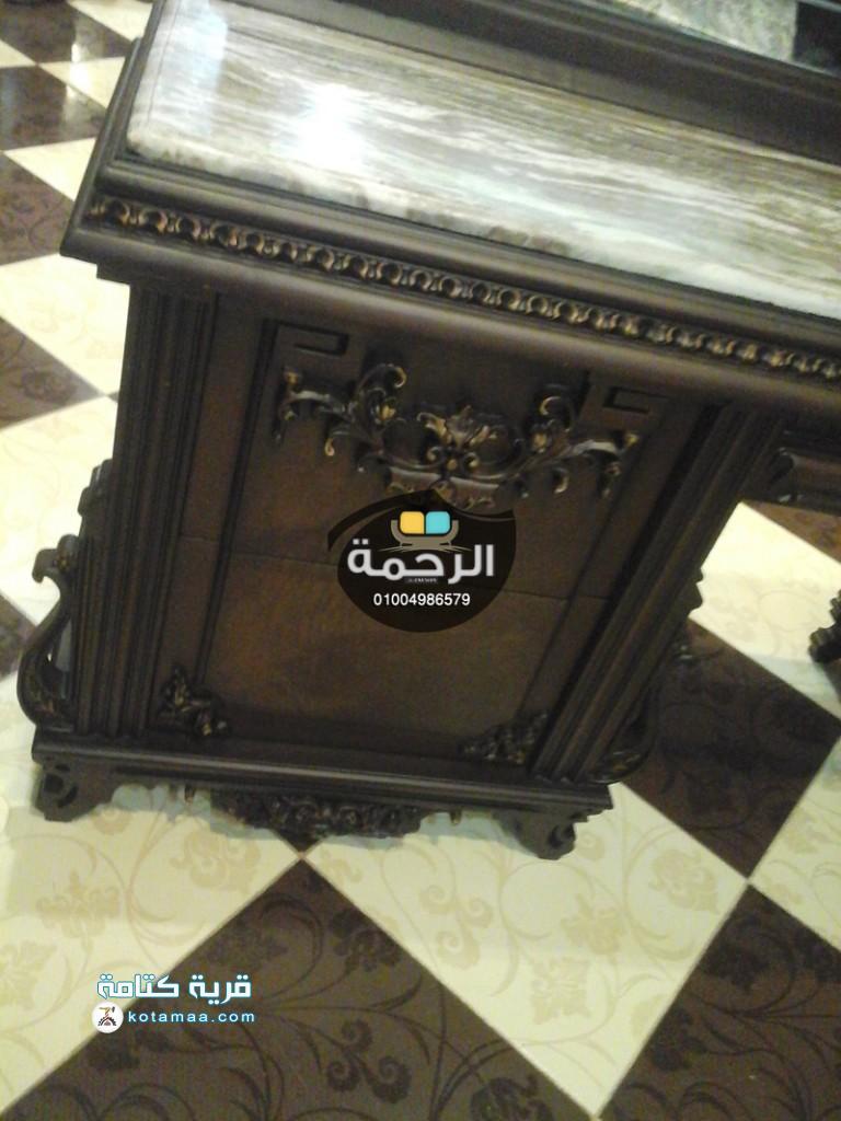 غرف نوم استيل الرحمه للاثاث (6)