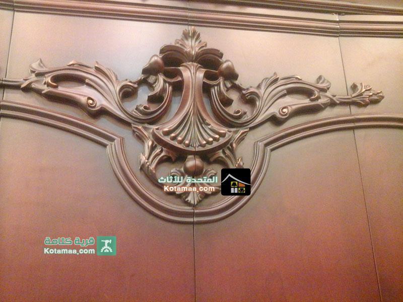 غرف نوم استيل جديده 2015 (4)