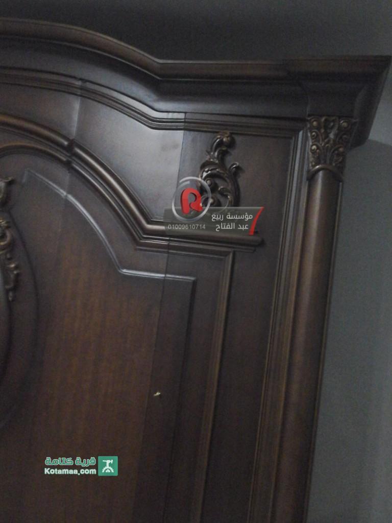 غرف نوم استيل مميزه وشيك 2015 (2)