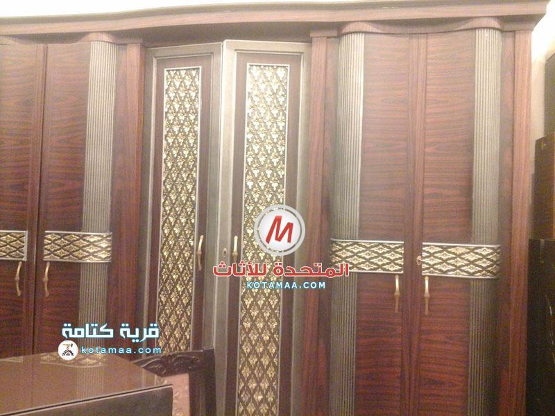غرف نوم اسلامى كلاسيك 2015 (1)