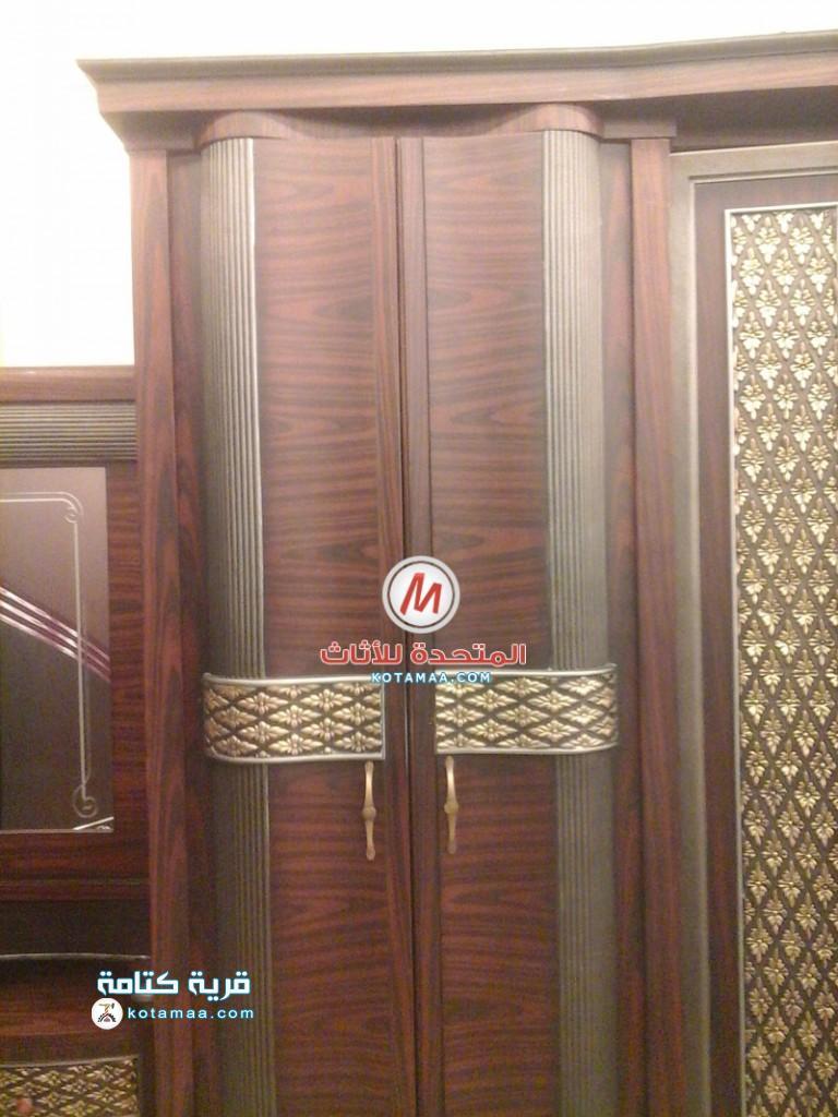 غرف نوم اسلامى كلاسيك 2015 (2)