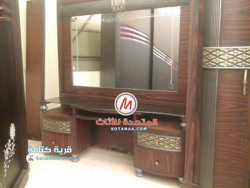 غرف نوم اسلامى كلاسيك 2015 (7)