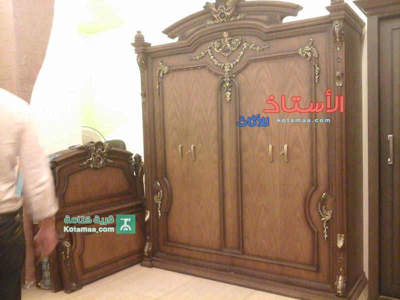 غرف نوم اطفال المكله 2015