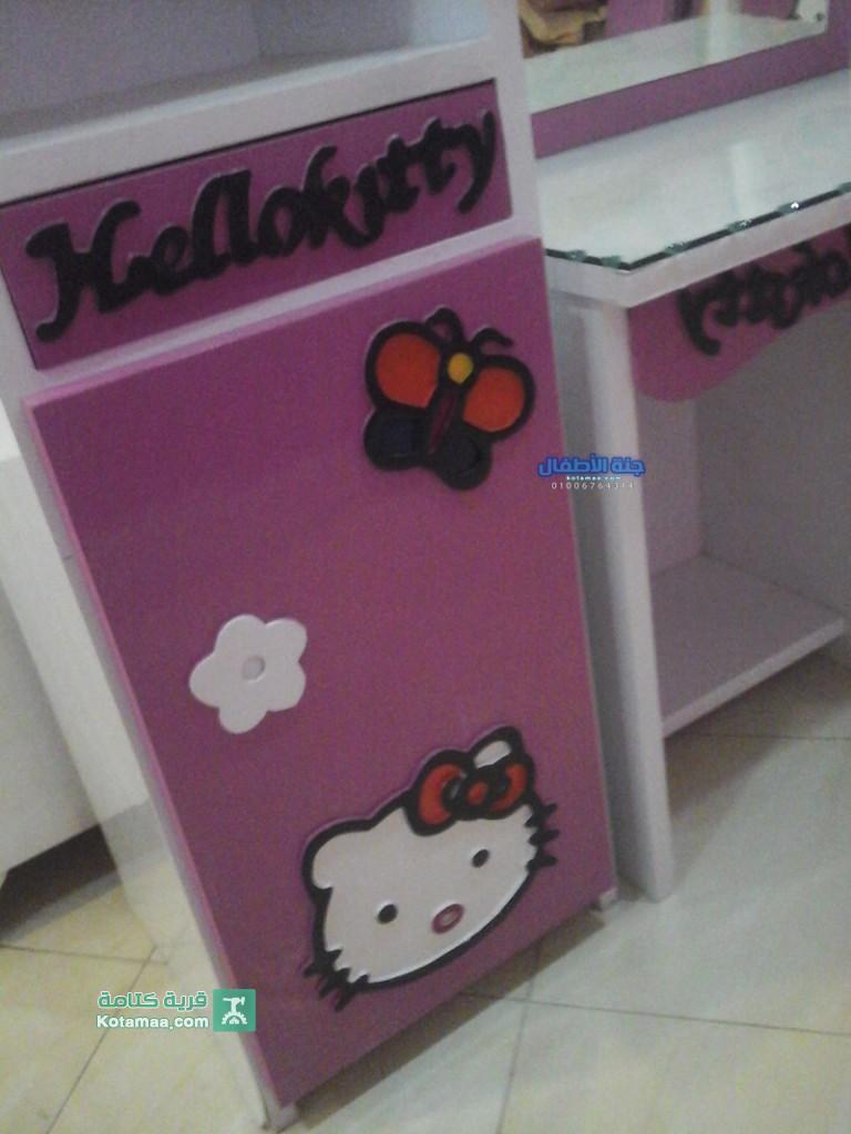 غرف نوم اطفال جنة الاطفال 2015 (2)