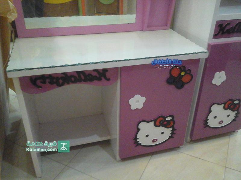 غرف نوم اطفال جنة الاطفال 2015 (4)