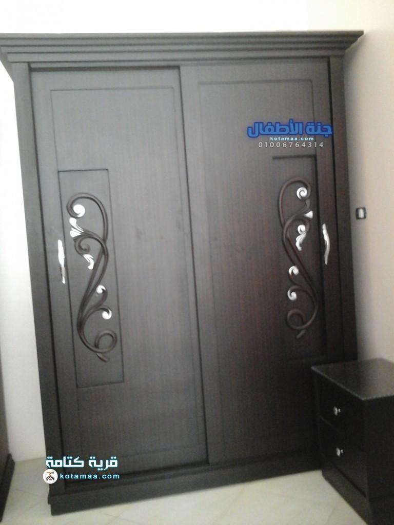 غرف نوم اطفال  كلاسيك (2)