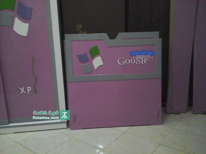غرف نوم اطفال مودرن جرار (8)