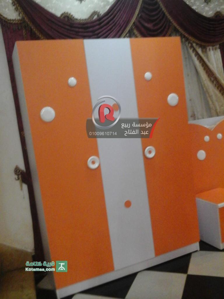 غرف نوم اطفال موديل جديد (1)