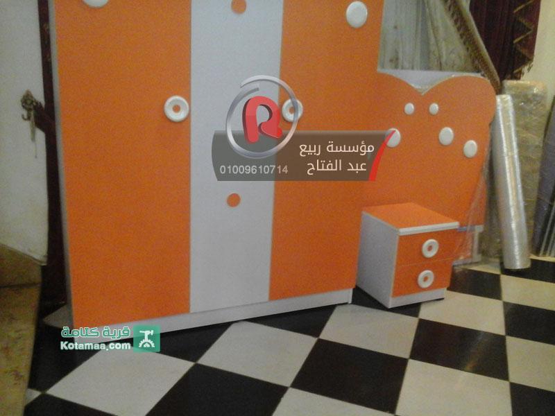 غرف نوم اطفال موديل جديد (3)
