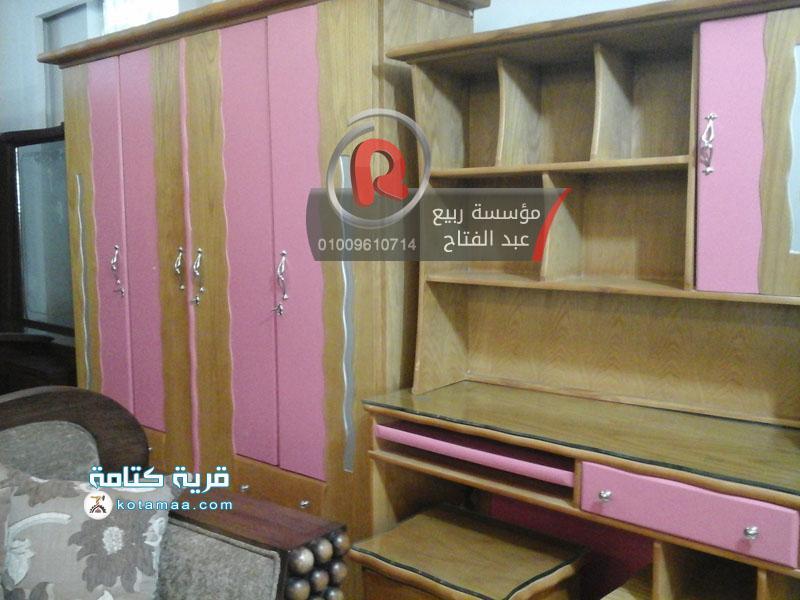 غرف نوم اطفال 2015 (4)