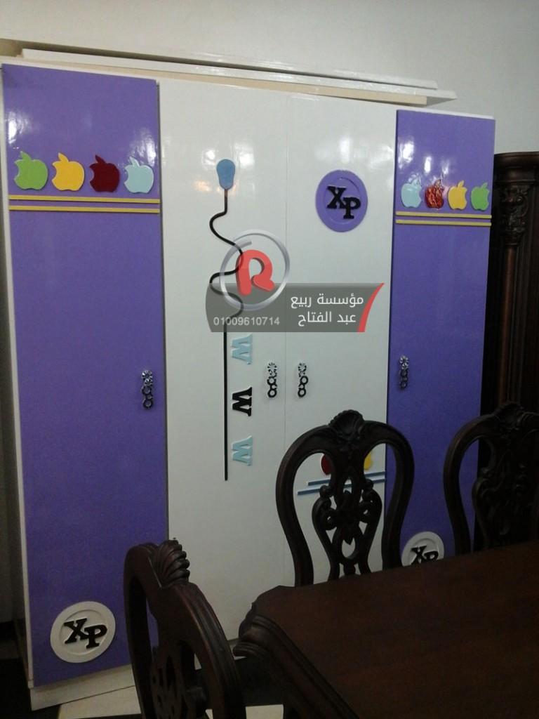 غرف نوم اطفال 2015 (6)
