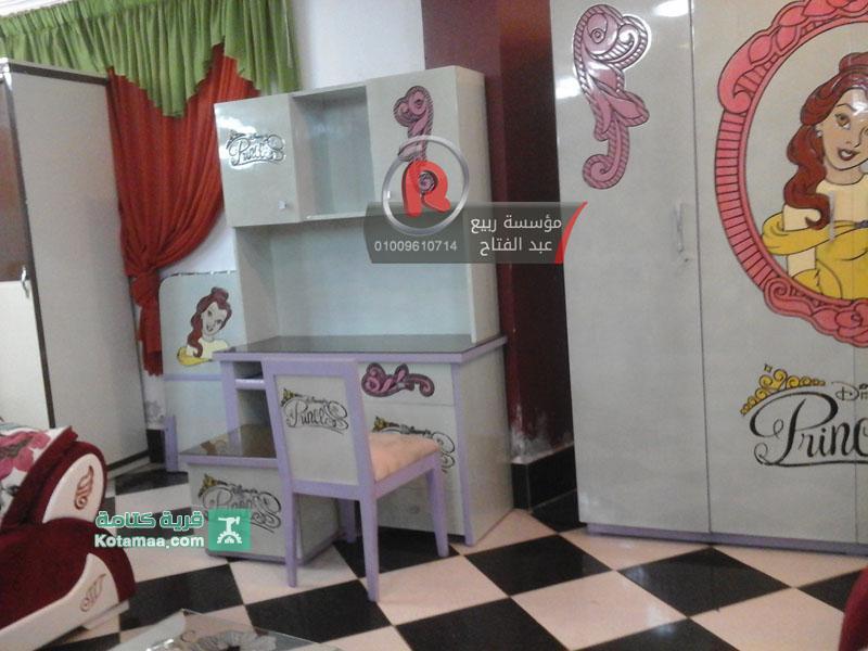 غرف نوم اطفال 2016 جديدة (2)