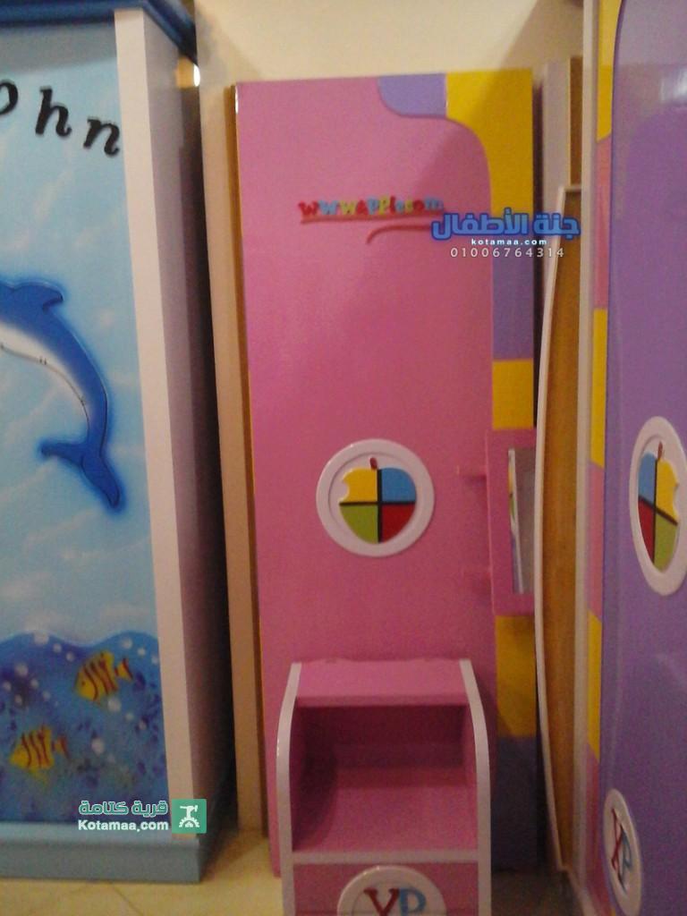 غرف نوم اطفال 2016 (11)