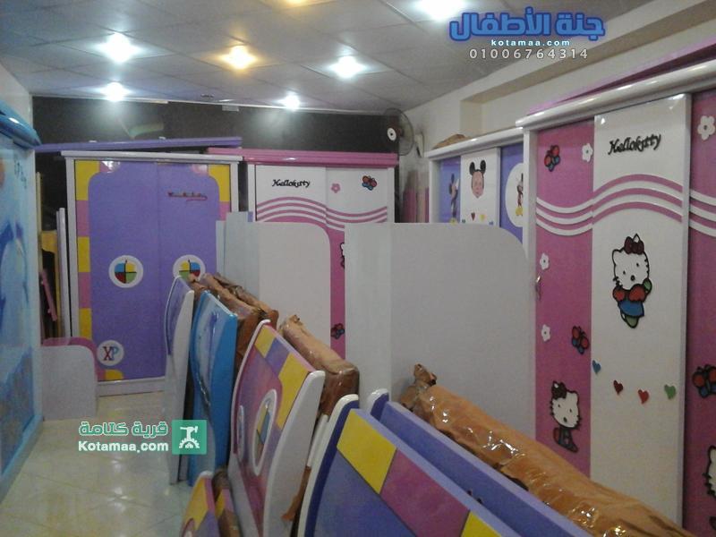 غرف نوم اطفال 2016 (5)