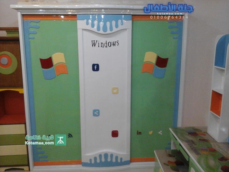 غرف نوم اطفال bedrooms kids 2015