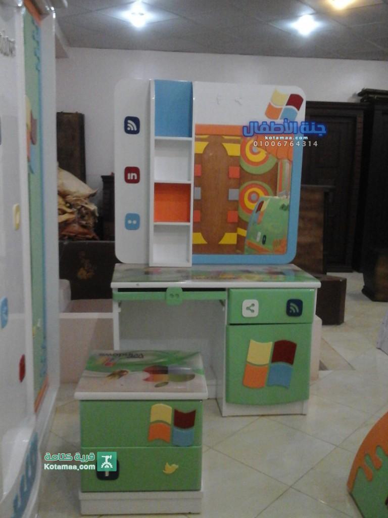 غرف نوم اطفال bedrooms kids 2015 (2)