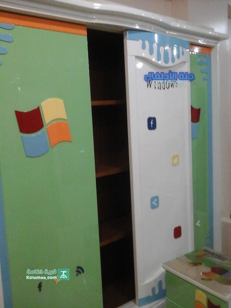 غرف نوم اطفال bedrooms kids 2015 (5)